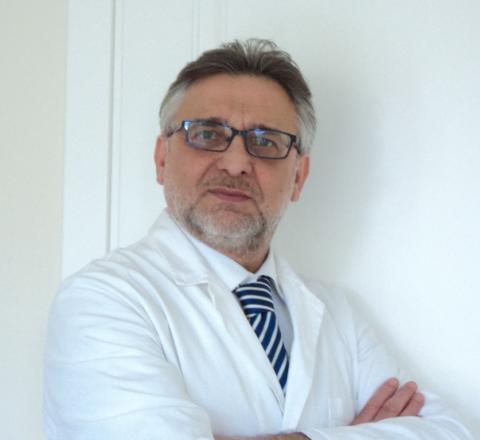 Giovanni Sciascia Ortopedico